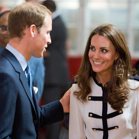 prinz william kate amner hall baby q
