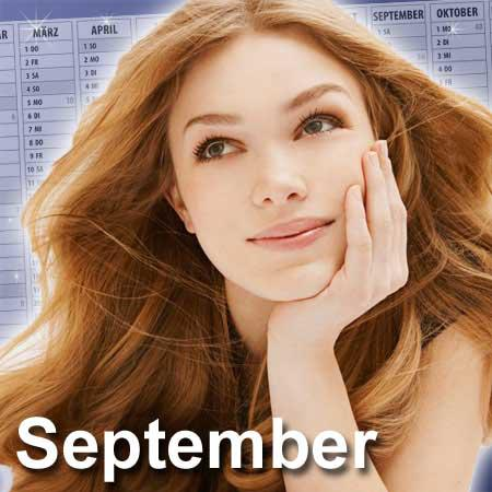 horoskop monat september q