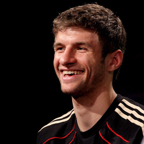 gettyimages thomas mueller