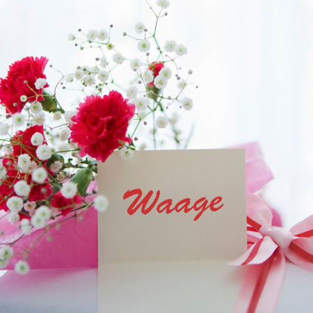 muttertag waage